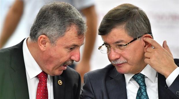 Gelecek Partisi: AKP çok ciddi kayıplar yaşayacak!