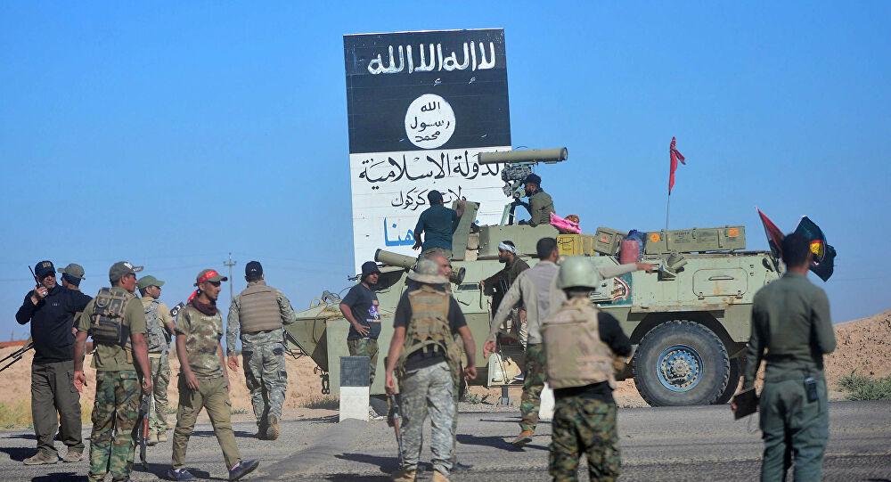 Kerkük | Polise saldıran IŞİD'liler köye girdi