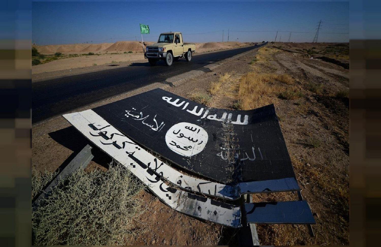 IŞİD, Xaneqin'de kaçırdığı sivilleri infaz etti!