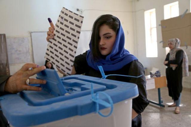 Irak Federal Mahkemesi'nden 'seçim tarihine' ilişkin açıklama!