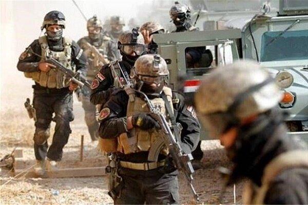 Irak: IŞİD'in Bağdat valisi yakalandı!