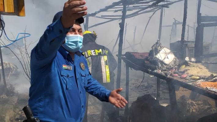 Barzani Yardım Vakfı Şariya Kampı'nda 240 ev yapacak!