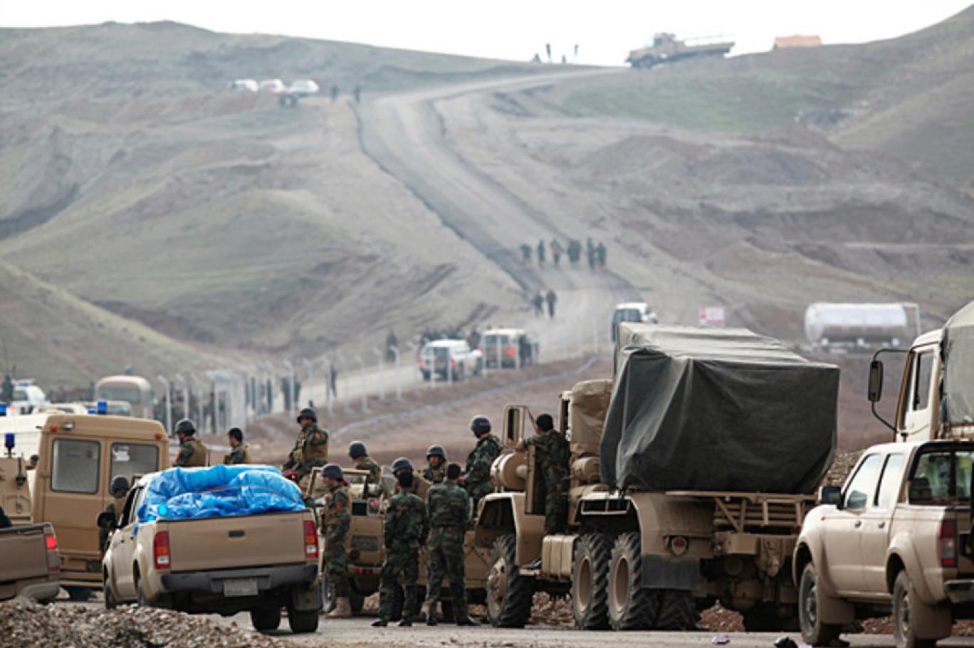 Pentagon raporu: PKK, Şengal Anlaşması'na engel oluyor