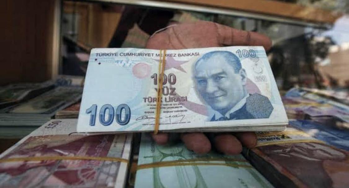 Scope Ratings Türkiye'ye yönelik faiz beklentisini düşürdü