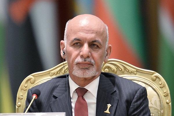 """Afganistan Cumhurbaşkanı'ndan """"yeniden harekete geçme"""" mesajı!"""