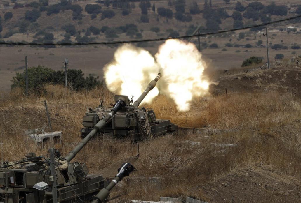 İsrail: Gerilim istemiyoruz ama hazırız!