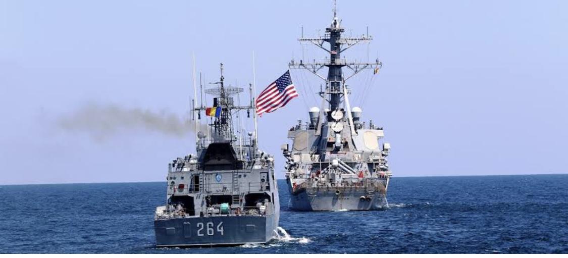 ABD gemileri bir süre daha Karadeniz'de kalacak
