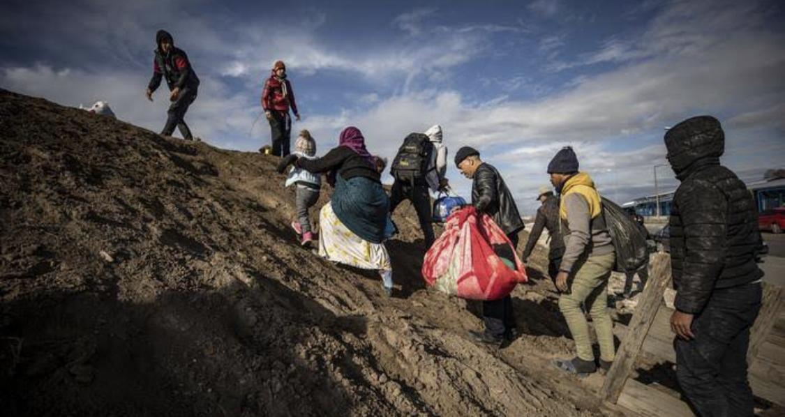 Avrupa Birliği'nden Afganistan hamlesi