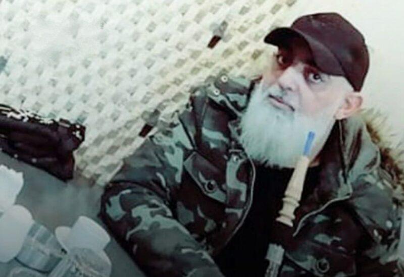 Hizbullah'ın Dera'daki bir numaralı adamı öldürüldü!