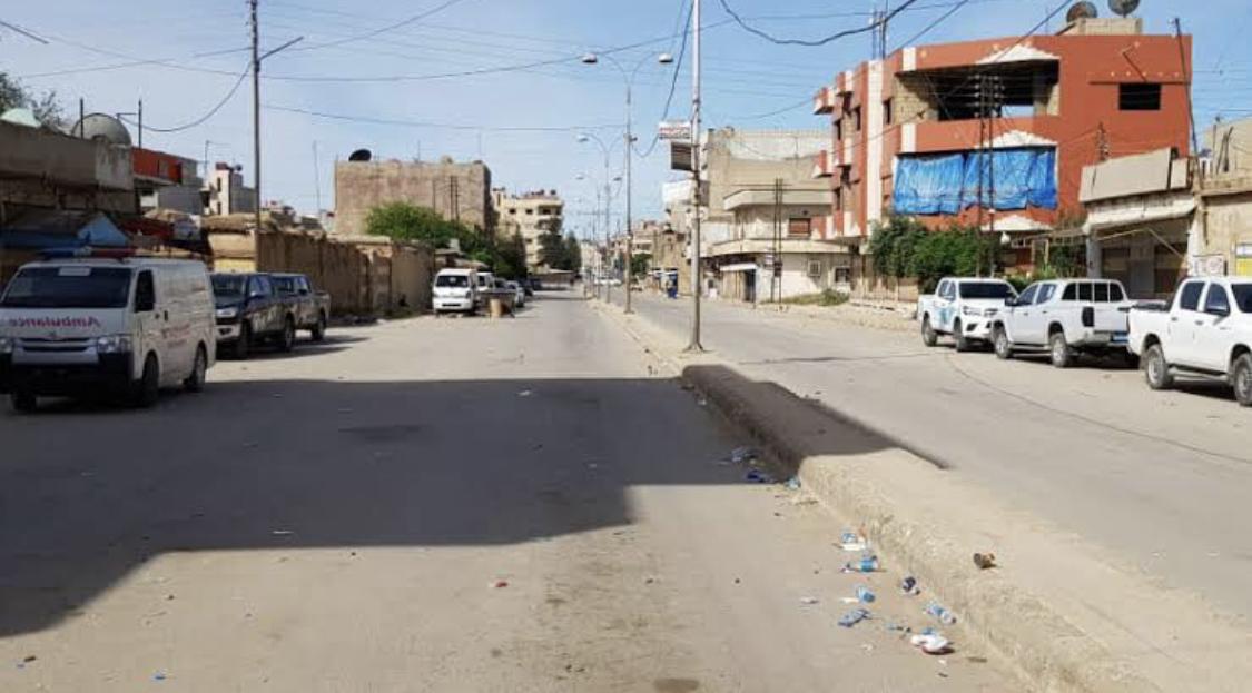 Cizire bölgesinde sokağa çıkma yasağı: Yeni kararlar alındı