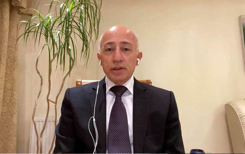 """""""Bağdat yönetimi, ABD'ye Kürtleri unutmadığını göstermek istiyor!"""""""
