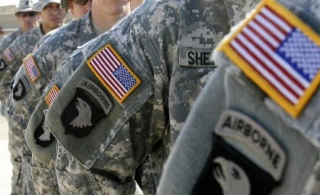 NYT: 'O ülke' ABD'den asker talep etti!