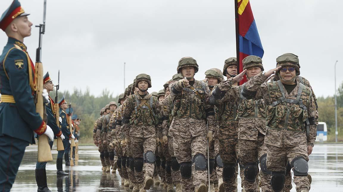 ABD'li yazar: Rusya ve Belarus'un entegrasyonu NATO için tehdit!