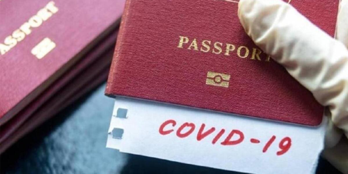 Kürdistan Bölgesi: Aşı olanlara seyahatler için aşı kartı verilecek!