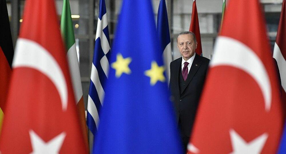 AB liderlerinden Türkiye mesajı: Endişe verici!