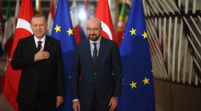 AB'nin reform paketinde Türkiye detayı: 14 milyar euro!
