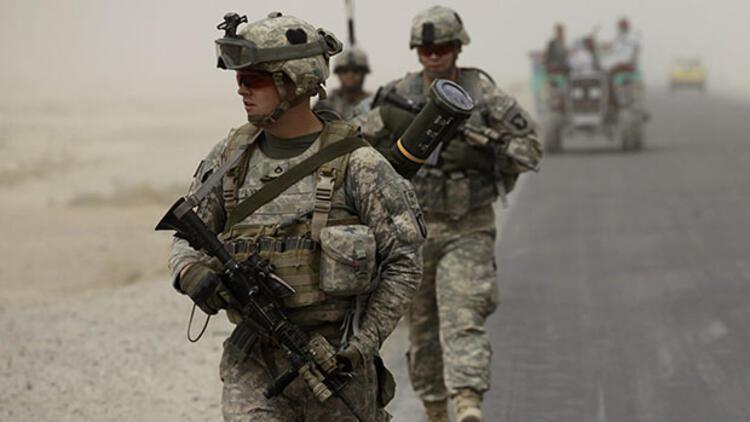 Afganistan | ABD bütün personelini 'o bölgeye' transfer etti!