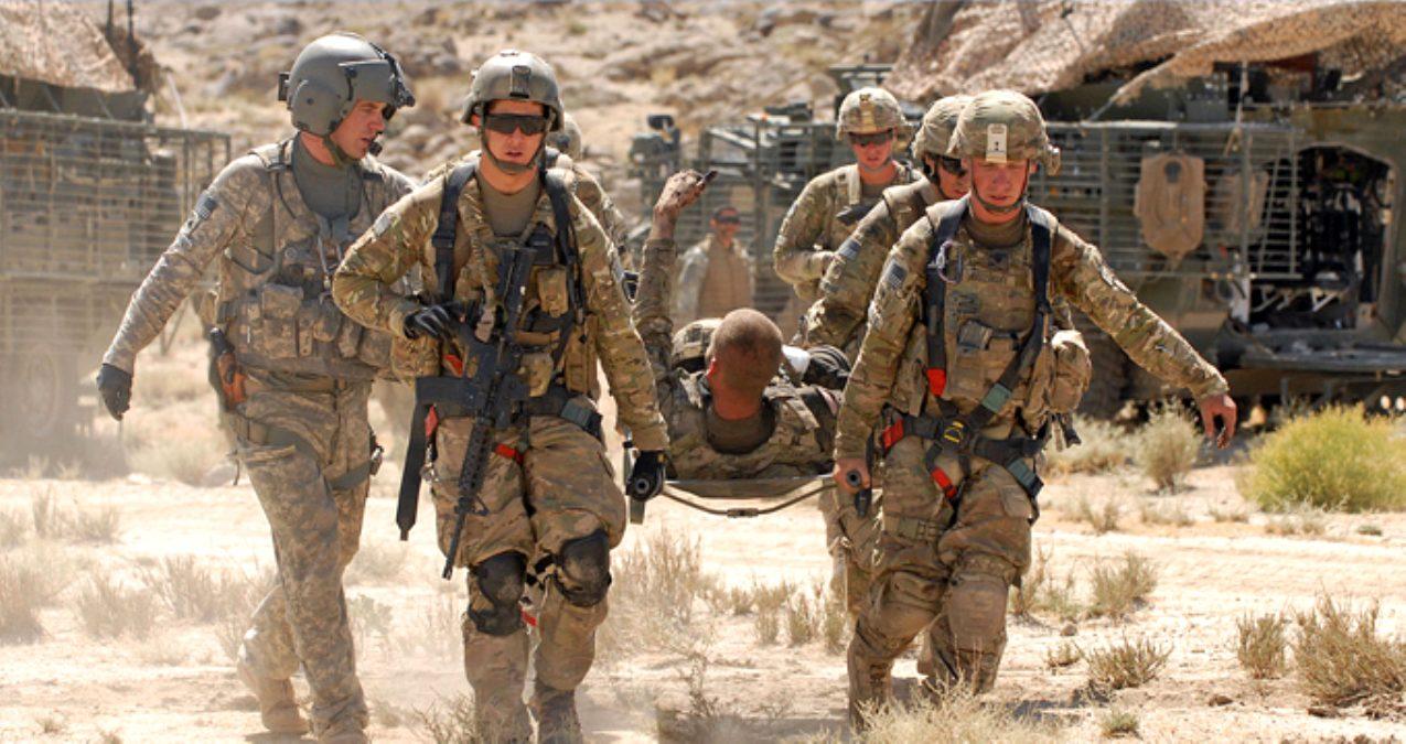 ABD'den kritik Afganistan açıklaması: 650 asker bırakılacak!