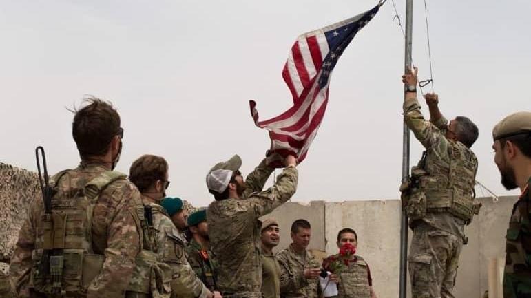 AFP: ABD, Afganistan Merkez Bankası'nın rezervlerine el koydu!