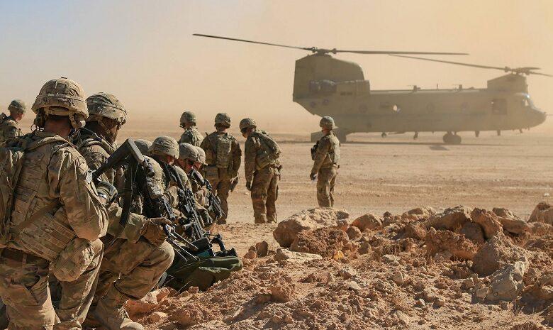 WP'den çarpıcı iddia: ABD Afganistan'la ilgili gerçeği sakladı!