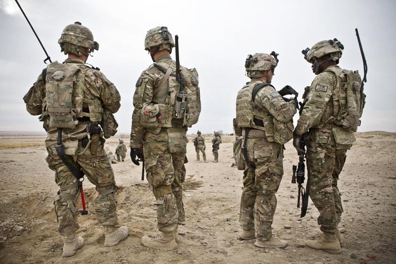 Pentagon 'o iddiaları' doğruladı: Çekiliyoruz!