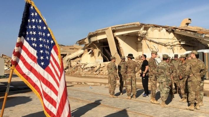 Irak ordusundan Biden-Kazımi görüşmesi öncesi Haşdi Şabi kararı!