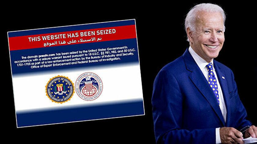 ABD 'o iddiaları' doğruladı: Yaptırımları deldikleri için el koyduk!