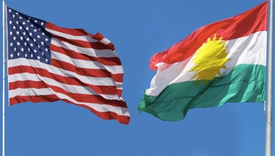 ABD'den PKK'ye sert tepki: Cesur Peşmerge ortaklarımıza…