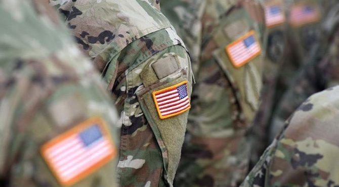 ABD, Kürdistan Bölgesi'ne muharebe gücü gönderiyor!