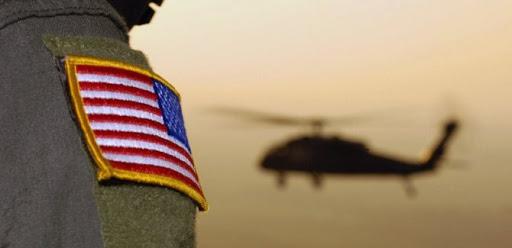 Rojava | ABD helikopterleri, Türk birliklerini uyarmak için işaret bombaları fırlattı!