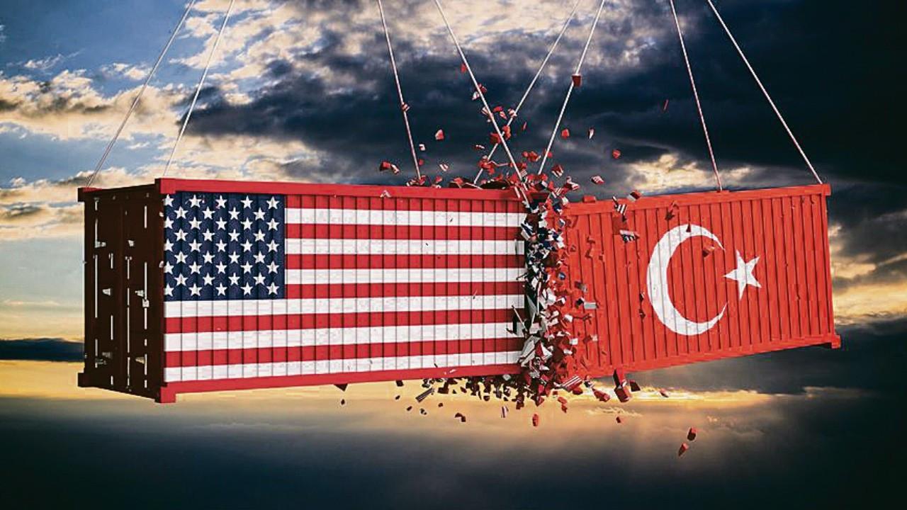 ABD'den Türkiye'ye vergi misillemesi!