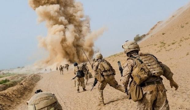 ABD'den ilerleyişini sürdüren Taliban'a çağrı!