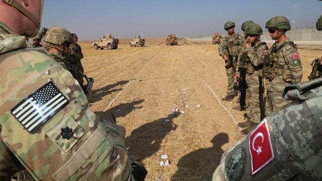 NATO 20 yıl sonra veda etti: Amerikan ve Türk birlikleri artık ulusal ordularına bağlı!