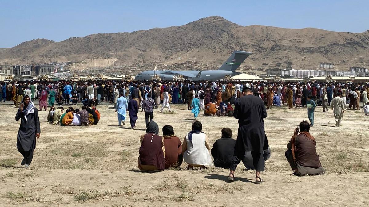 ABD, hükümet yerine BM ve yardım kuruluşlarını fonlayacak