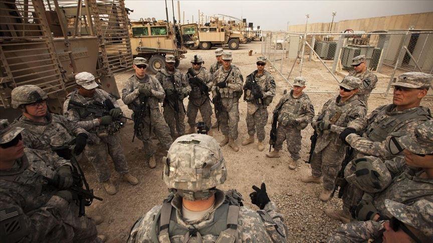 CENTCOM: Afganistan'da çekilme süreci tamamlandı!