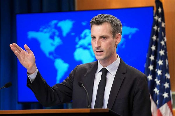 ABD'den Erdoğan'ın Suriye'ye operasyon sinyaline yanıt!