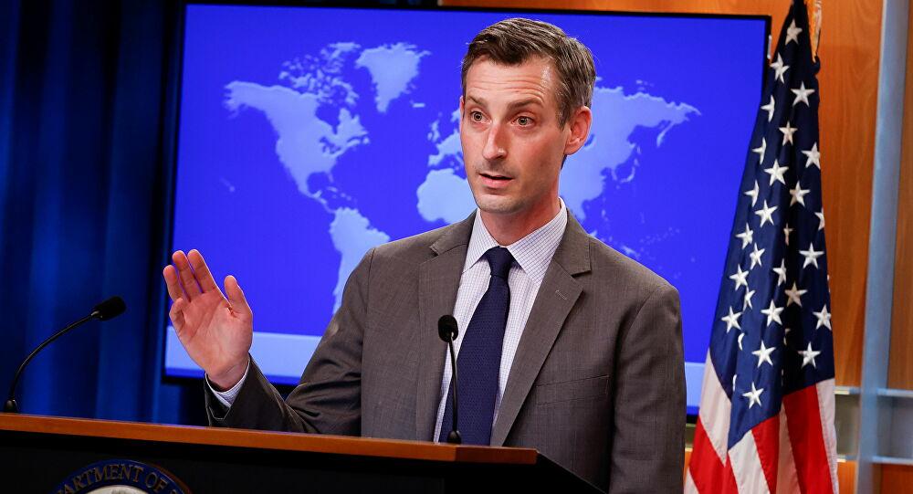 Price: Yönetimi Afganistan halkına devredeceğiz
