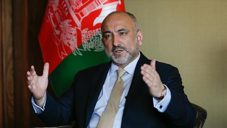 Afganistan Türkiye'nin Kabil Havaalanı'nın güvenliğini sağlama teklifinden memnun