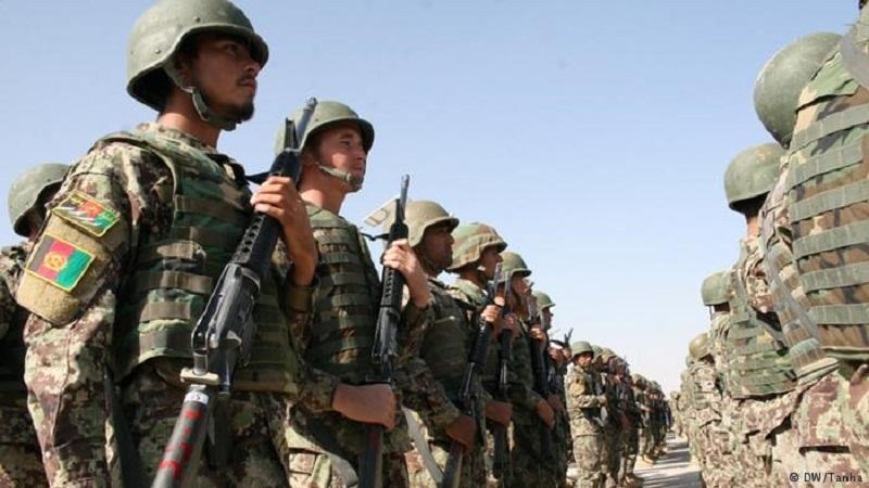Afgan özel birlikleri Türkiye'de: Eğitim çalışmaları başladı!
