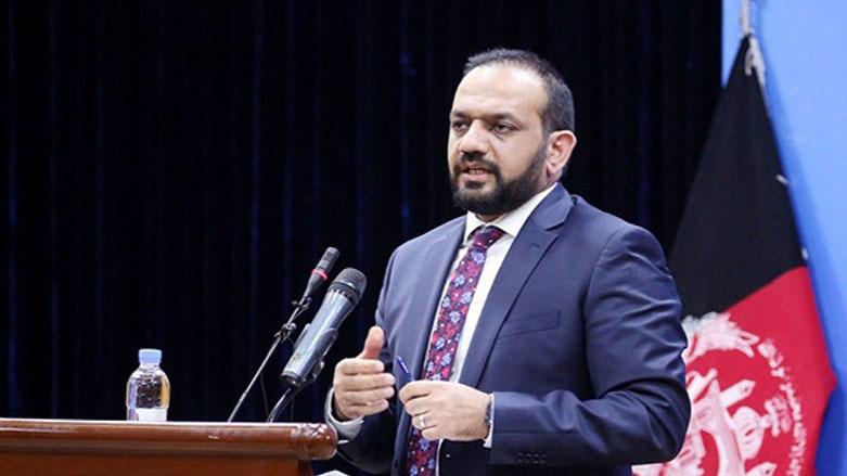 Afganistan Maliye Bakanı Vekili ülkeyi terk etti!