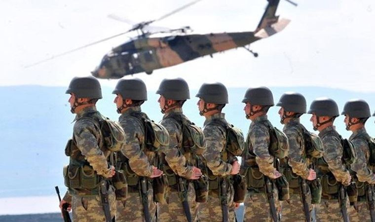 Türkiye'den Afganistan açıklaması: Muharip görevde olmayacağız!