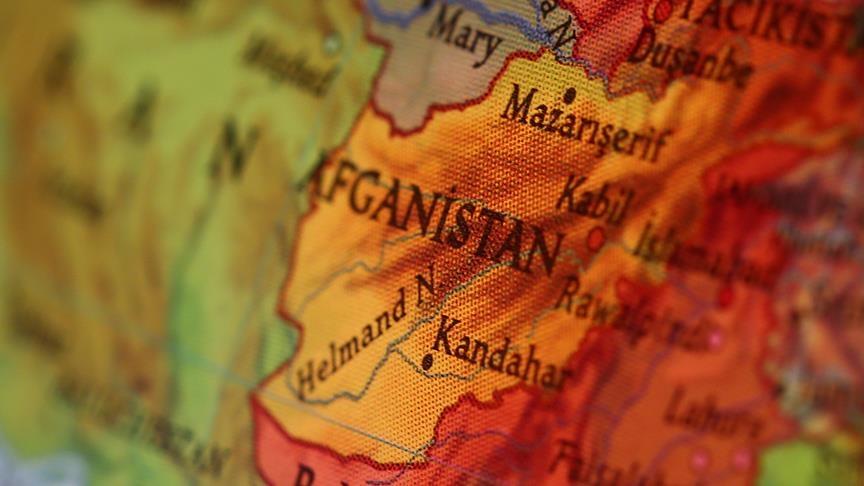 Afganistan'da 1 trilyon dolarlık maden gündemde!
