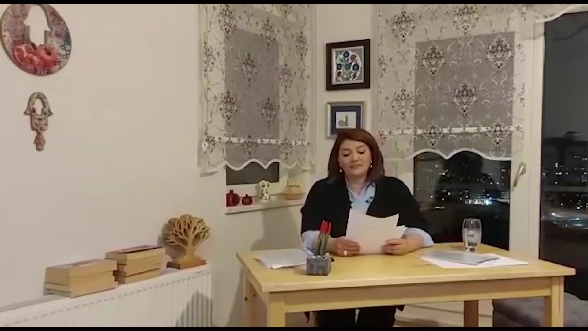 VİDEO | Belediyede 'Yolsuzluk var' diyen AKP'li meclis üyesi istifa etti!