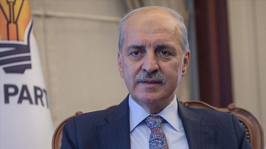 AKP'li Kurtulmuş'tan 'seçim farkı' açıklaması: AKP gönüllerden düşüyor mu?