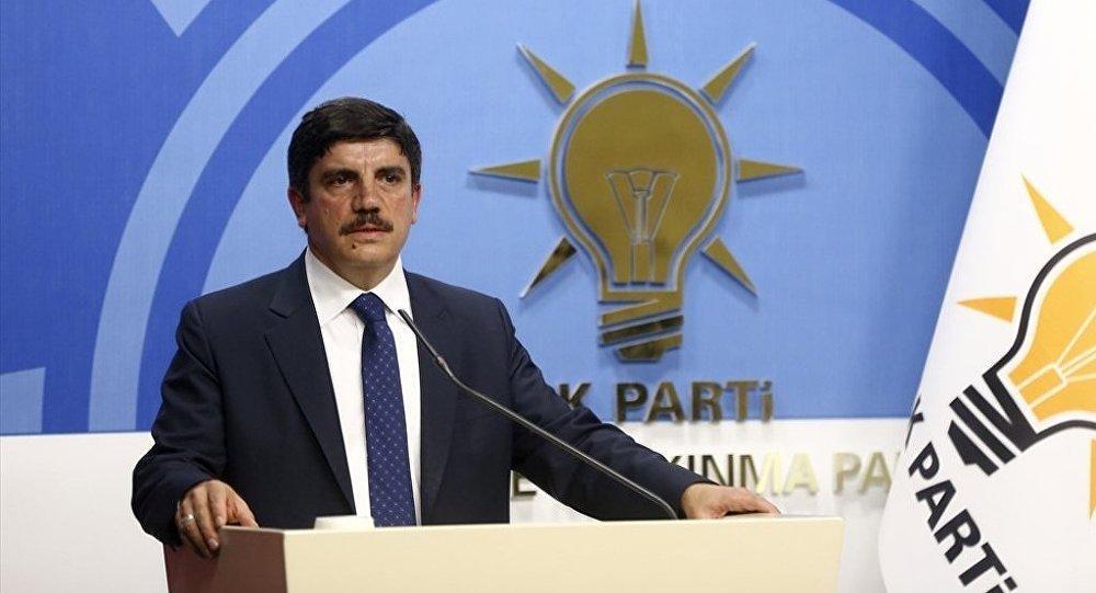 """AKP'li vekil: Aç olan """"Açım"""" diye bağırmaz!"""