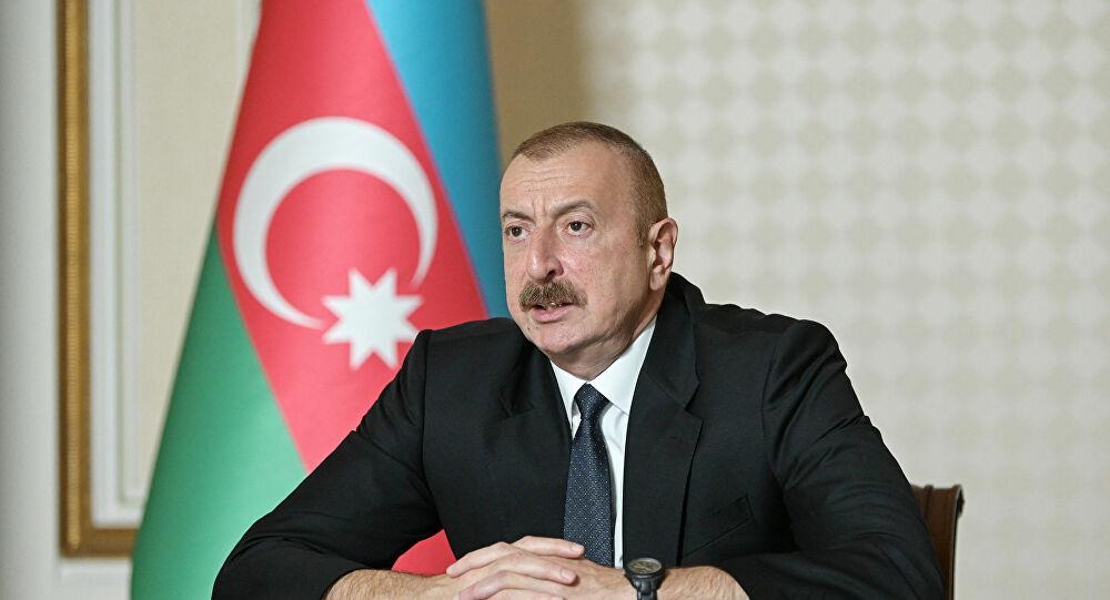 Aliyev'den önemli 'Dağlık Karabağ' açıklaması: Hazırlık yapılmalı!