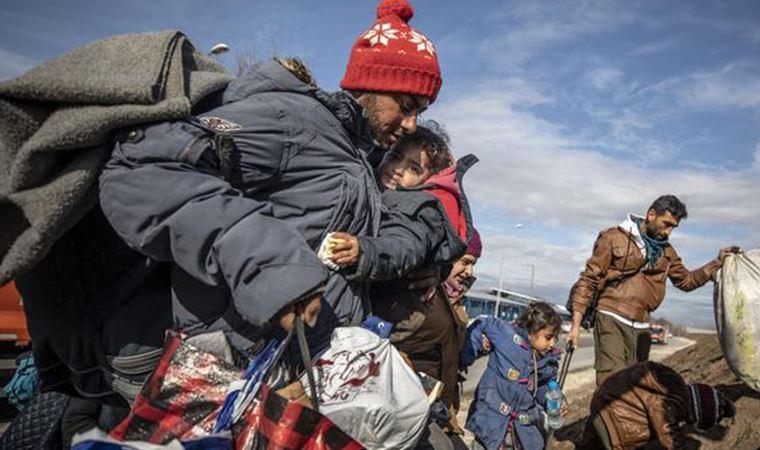 Afganların İspanya'daki toplanma yeri belli oldu