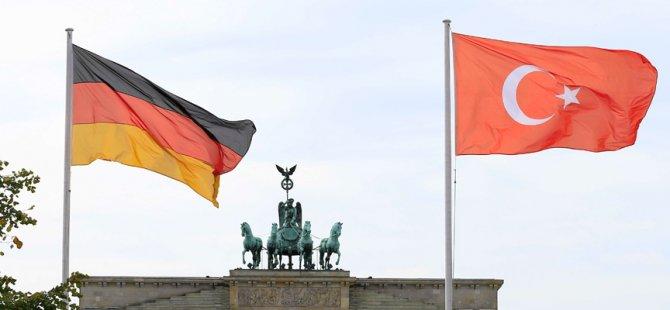 Almanya'dan Türkiye açıklaması!