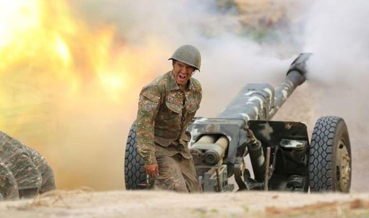 Bir Azeri askeri öldürüldü: Ermenistan sınırında gerilim yükseldi!