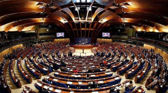 Avrupa Konseyi ilk kez Türkiye'ye ihlal prosedürü başlattı!